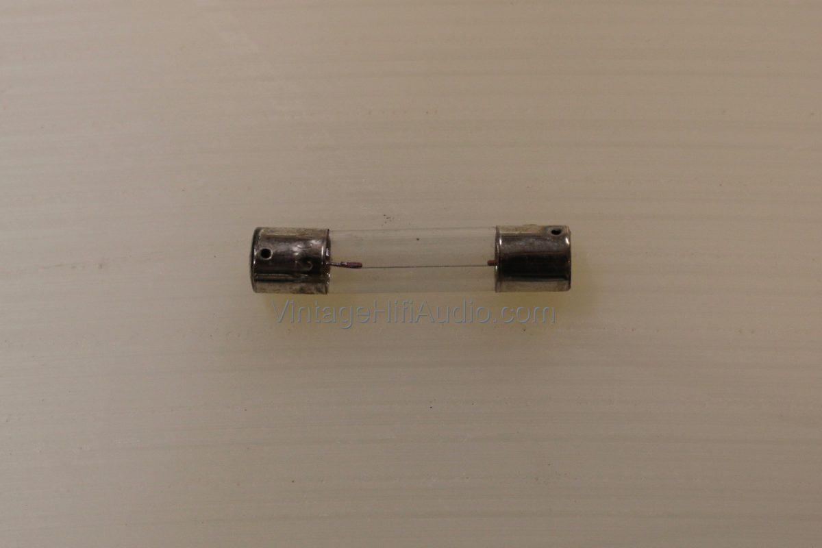 Marantz Fuse Lamps - Incandescent (8 Volt 200mA)