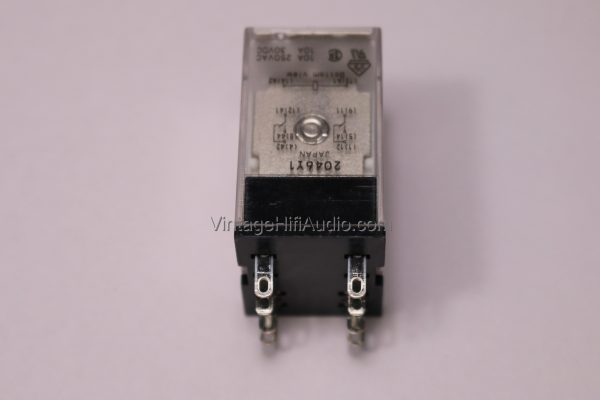 Omron Relay - MY2-DC24(S)