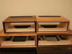 Wood Cases