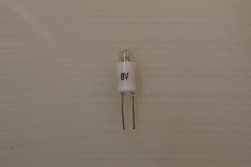 Marantz Bi-Pin LED – Function Indicator – Non-Polarized (8 Volt)