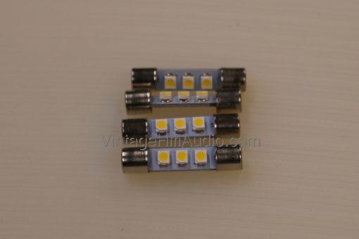 Marantz 140 Lighting Kit