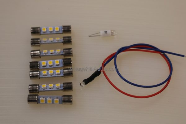 Marantz 2010 lamp kit