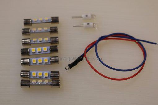 Marantz 2215 lamp kit