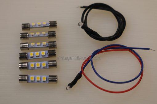 Marantz 2215b lamp kit