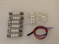 Marantz 2230 lamp kit