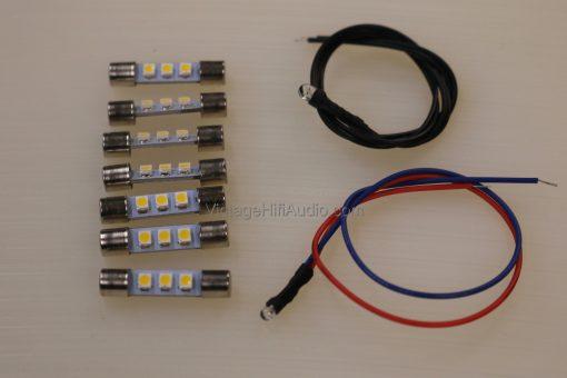 Marantz 2238 lamp kit
