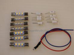Marantz 2240 lamp kit