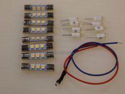 Marantz 4300 lamp kit