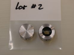Marantz knobs. Lot 2