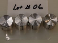 Marantz knobs. Lot 6