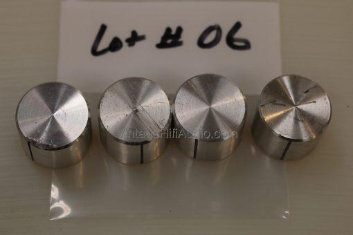 Marantz knobs. Lot 6