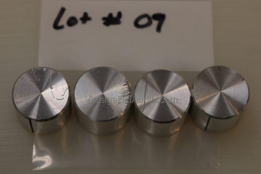 Marantz knobs. Lot 9