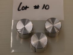 Marantz knobs. Lot 10
