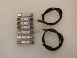 Pioneer SX-535 Lighting Kit
