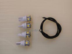Pioneer SX-720 Lighting Kit