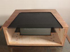 Marantz WC-1 wood case